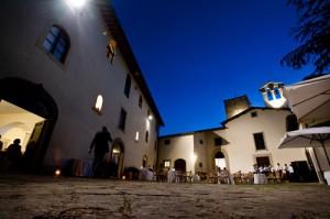 Castello sant'Ellero